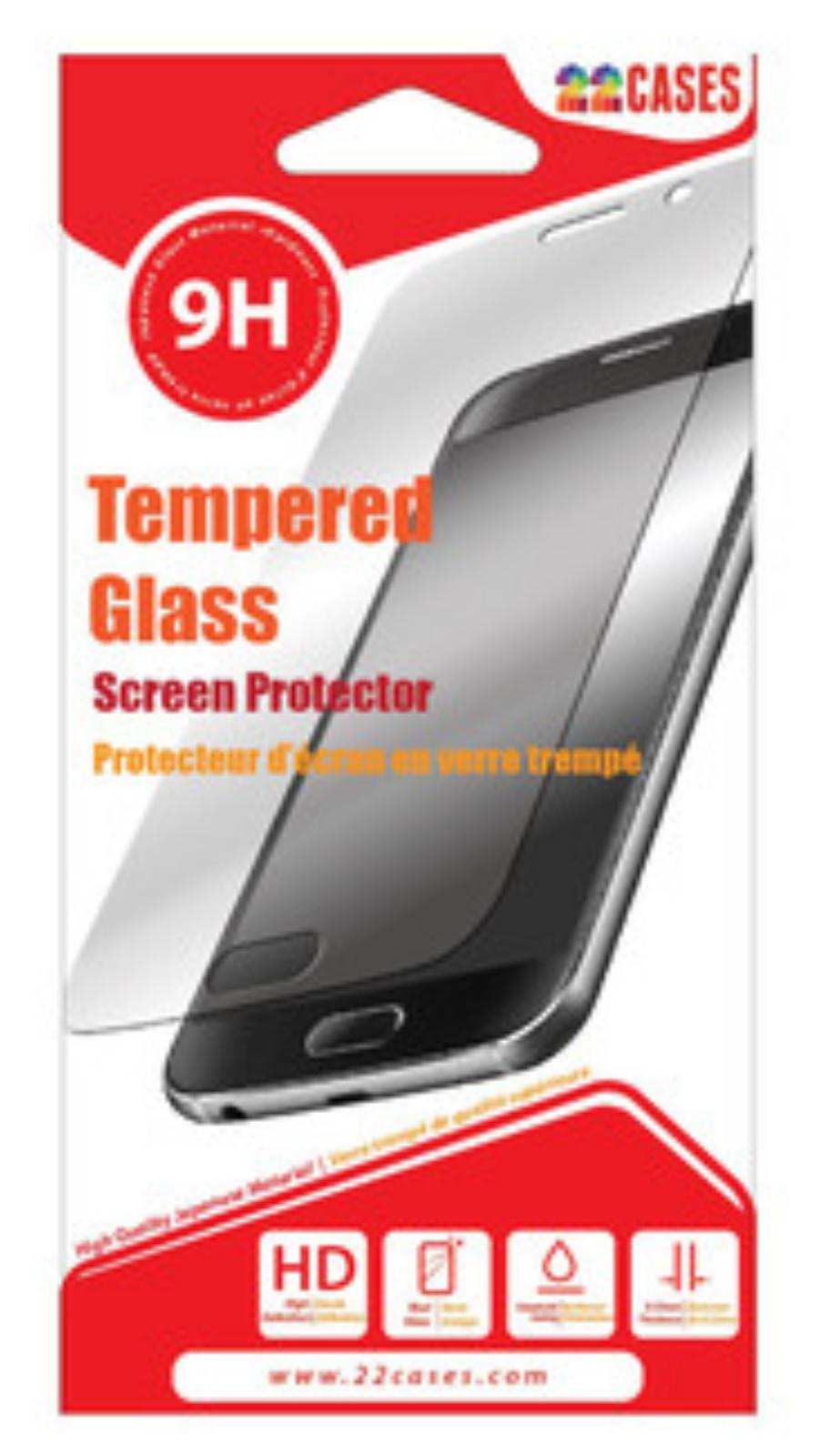 22 CASES GLASS SCREEN PRO