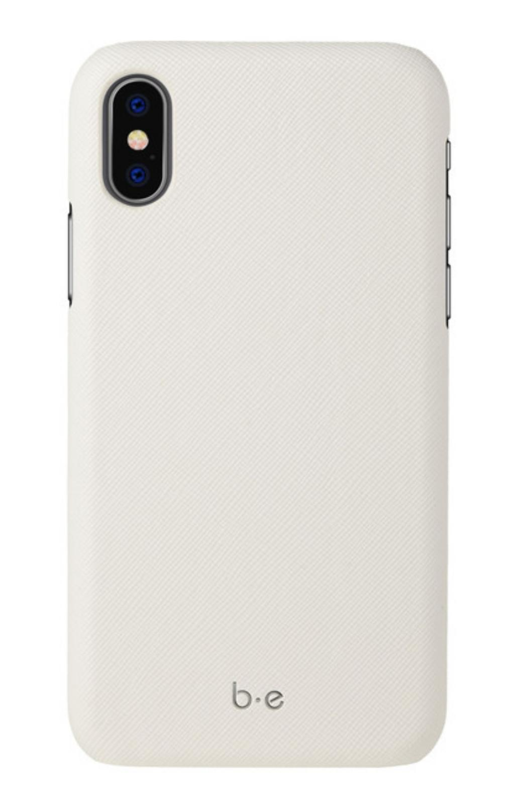 CASE IPHONE XS/X WHITE