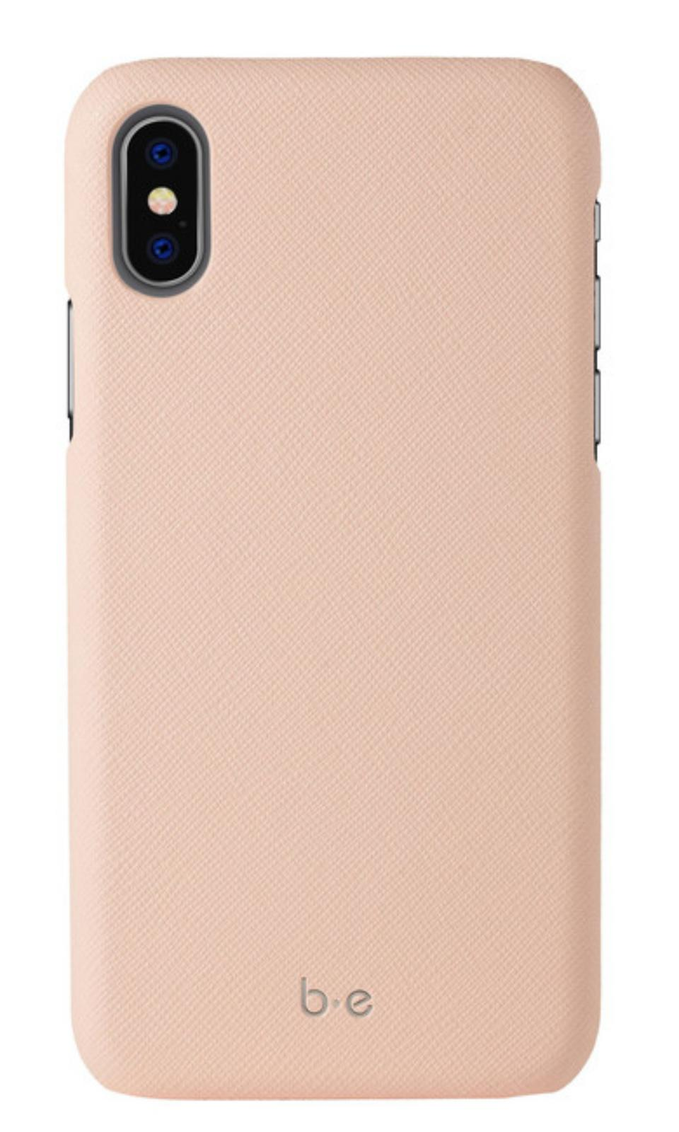 CASE IPHONE XS/X CHAMPAGN