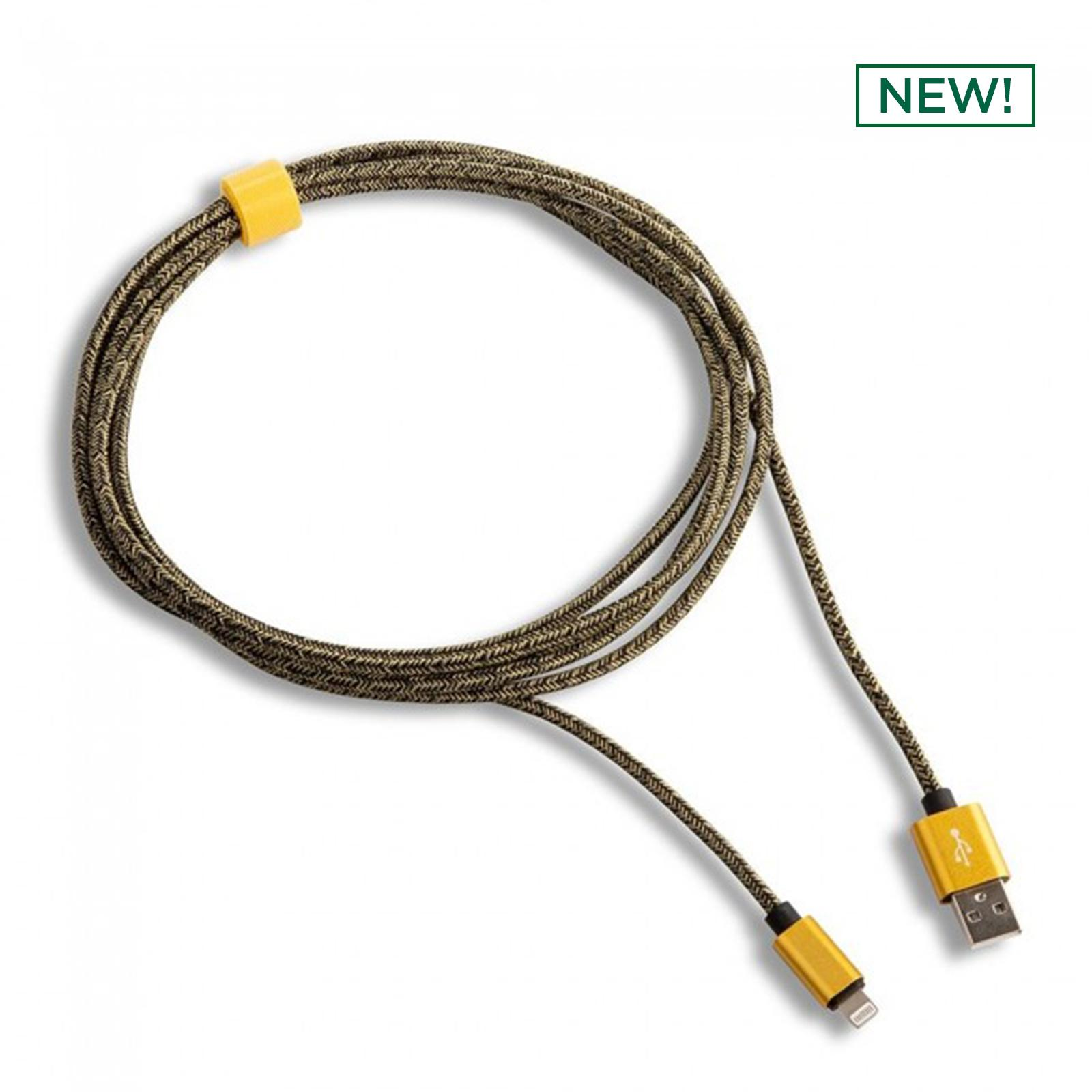 10FT CHARGING CABLE IPHON