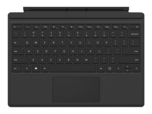 MS SURFACE TYPE COVER BLK