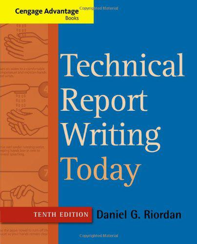 technical report writing course Study free online technical writing courses and moocs from top universities and colleges read reviews to decide if a class is right for you  technical report writing for engineers via futurelearn 3 hours a week , 6 weeks long 3 hours a week.