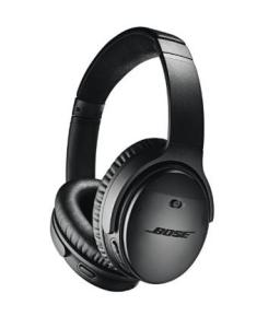 017817770613 Headphones: Bose Quietcomfort 35 Nc, Series II
