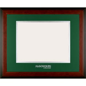 066822115070 Diploma Frame Wide Tier