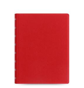 757286602151 Notebook: Filofax Saffiano, A5, Poppy