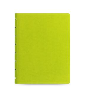 757286602175 Notebook: Filofax Saffiano, A5, Pear