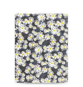 757286602205 Notebook: Filofax Patterns, A5 - Daisies