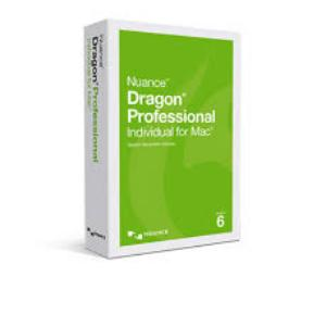 780420131217 Dragon For Mac 6.0 Academic Dvd