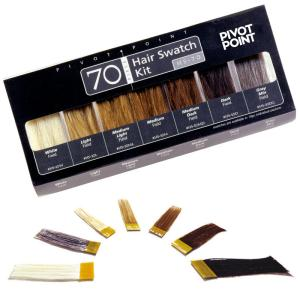 88880071121 Hair Swatches Level 2 Kit