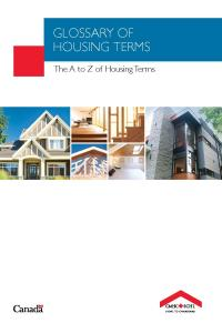 88880086654 Glossary Of Housing Terms (Kip)