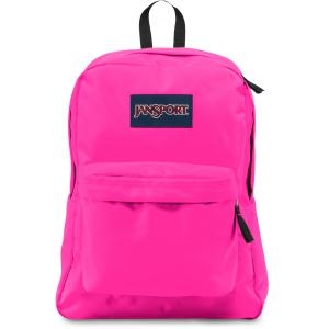 88880097435 Backpack - Superbreak - Ultra Pink