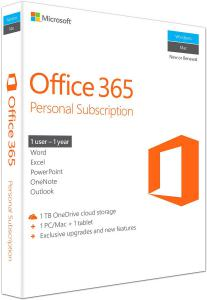889842087369 Sw: Office 365 Personal Eng Sub 1yr