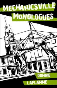 9781553235811 Mechanicsville Monologues