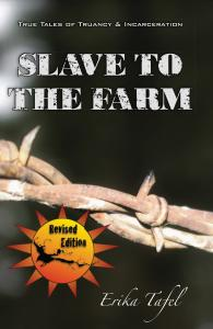 9781553237143 Slave To The Farm Revised