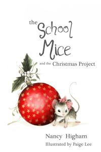9781553237167 School Mice And The Christmas Project