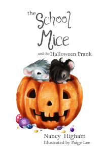 9781553238843 School Mice And The  Halloween Prank