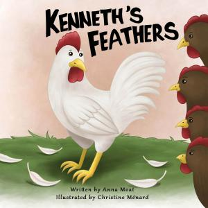 9781553238881 Kenneth's Feathers