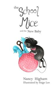 9781553238942 School Mice And The New Baby