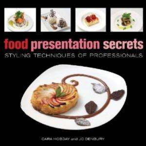 9781554074914 Food Presentation Secrets