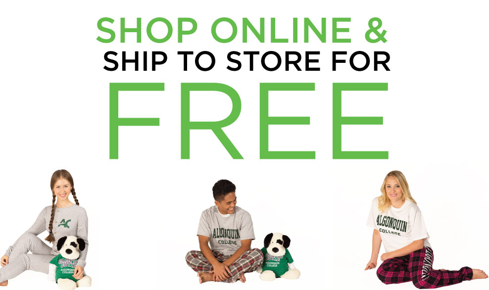 Shop Online & Ship to Store for FREE.
